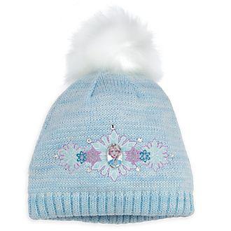 Disney Store Bonnet tricoté La Reine des Neiges2pour enfants