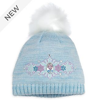 Disney Store Frozen 2 Knitted Hat For Kids