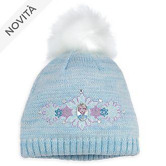 Berretto in maglia bimbi Frozen 2: Il Segreto di Arendelle, Disney Store