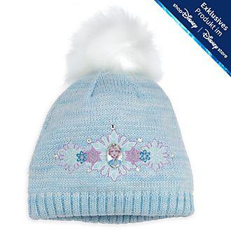 Disney Store - Die Eiskönigin2 - Strickmütze für Kinder