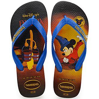 Havaianas Mickey's 90th Anniversary 1940 Flip Flops