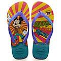Havaianas Tongs Mickey 1970, 90e anniversaire de Mickey
