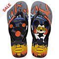Havaianas Mickey's 90th Anniversary 2000 Flip Flops