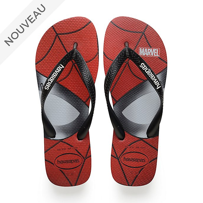 Havaianas Tongs Spider-Man pour adultes