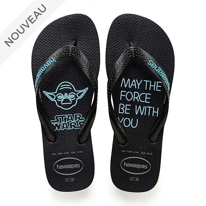 Havaianas Tongs Yoda pour adultes