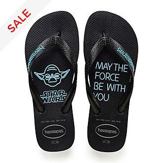 Havaianas Yoda Flip Flops For Adults