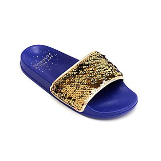 Disney Store Oh My Disney Aladdin Sliders For Adults