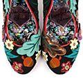 Irregular Choice X Disney - Bambi - Schuhe mit Absatz für Damen