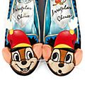 Irregular Choice X Disney Dumbo Timothy Q Ladies' Shoes