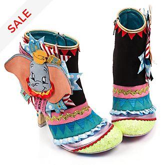 Irregular Choice X Disney Dumbo Ladies' Heeled Boots