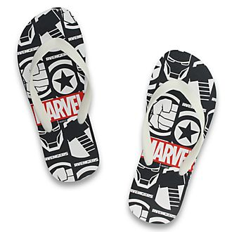 De Fonseca Marvel Flip Flops For Adults