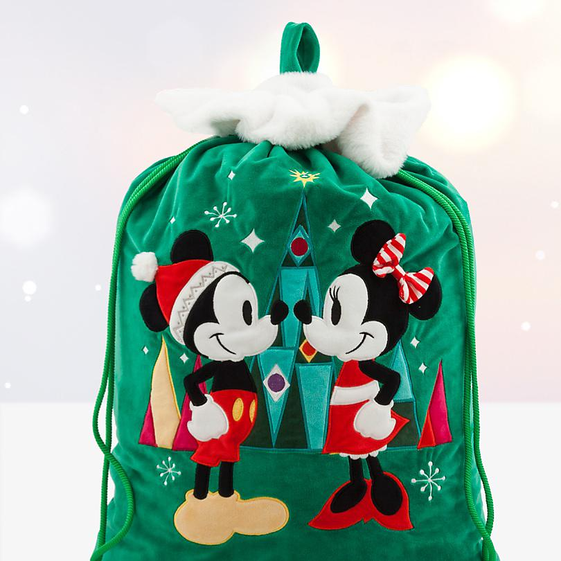 95d339544c53 Disney Christmas Decorations   Ornaments