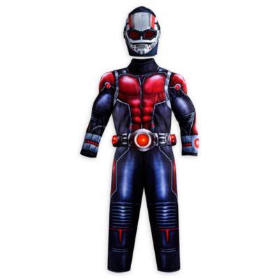 Disfraz Ant Man infantil