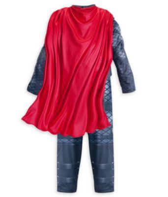 Costume bimbi deluxe Thor