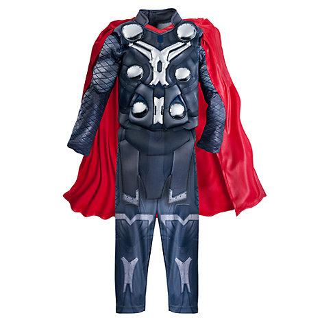 Déguisement de luxe Thor pour enfants