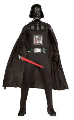 Disfraz de Darth Vader para adulto, Star Wars