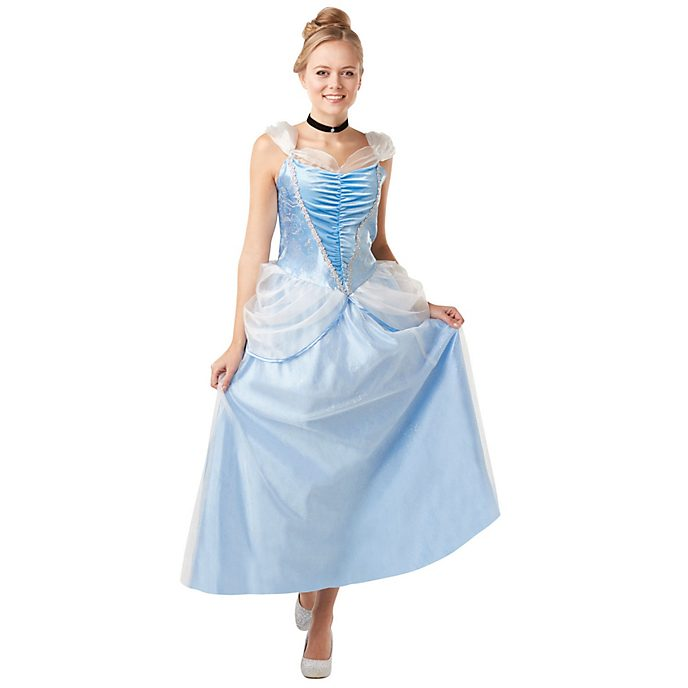 Rubies Cinderella Ladies' Costume