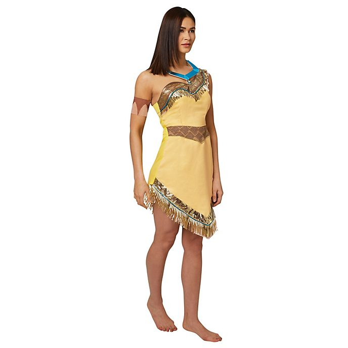 Rubies Déguisement Pocahontas pour adultes