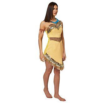 Rubie's disfraz mujer Pocahontas