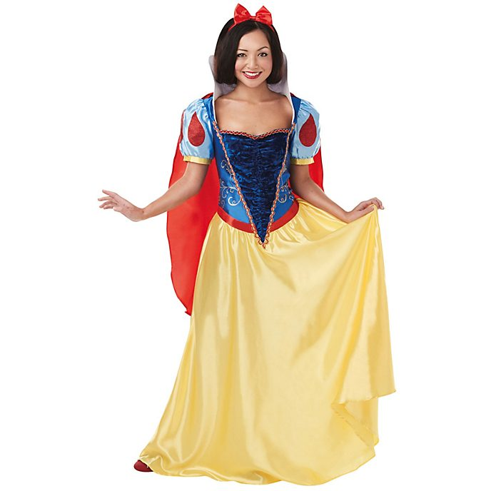 Rubies Snow White Ladies' Costume