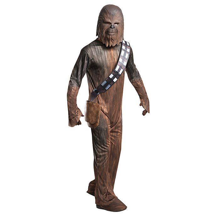 Rubies Chewbacca Kostum Fur Erwachsene