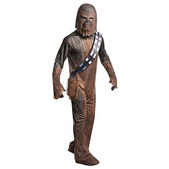 Rubies Déguisement Chewbacca pour adultes