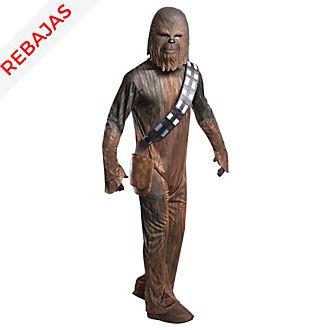 Rubie's disfraz adultos Chewbacca