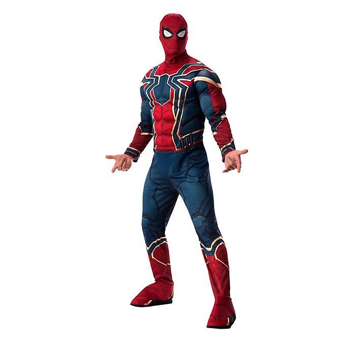 Rubies Déguisement d'Iron Spider pour adultes