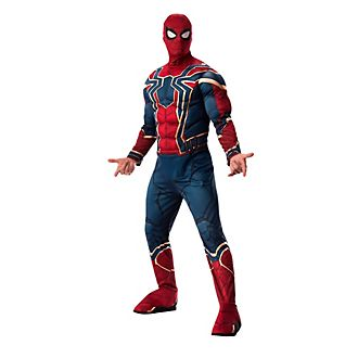 Rubies Iron Spider Costume For Adults