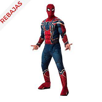 Rubie's disfraz adultos Iron Spider