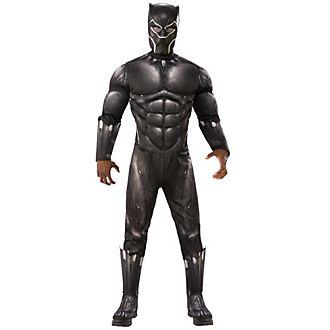 Rubies - Black Panther - Kostüm für Erwachsene