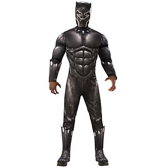 a01608fce Rubies Black Panther Costume For Adults
