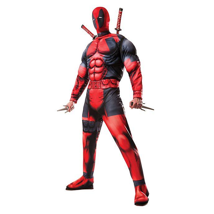 Rubies - Deadpool - Kostüm für Erwachsene