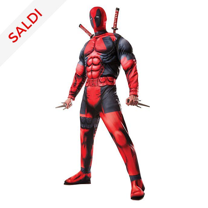 Costume uomo Rubies Deadpool