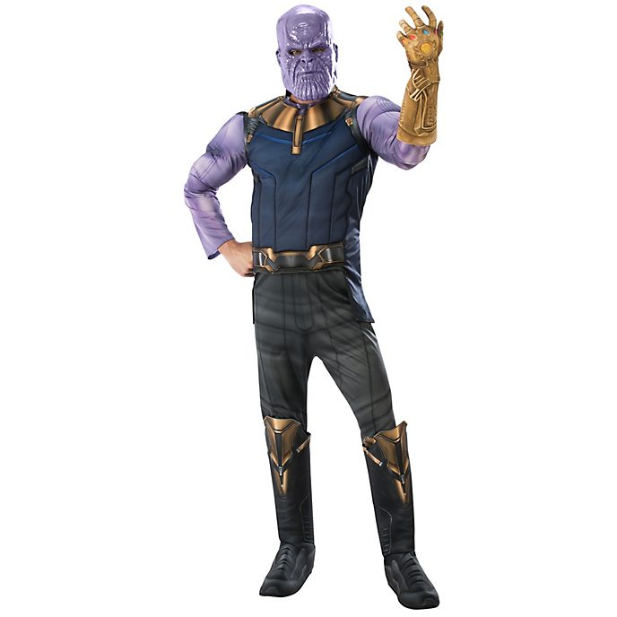 Rubies Thanos Costume For Adults