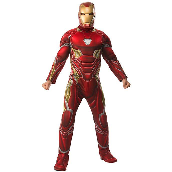 Rubies Déguisement Iron Man pour adultes