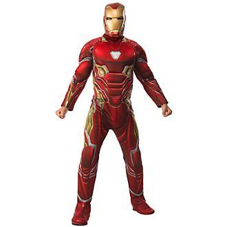 Rubie's disfraz adultos Iron Man