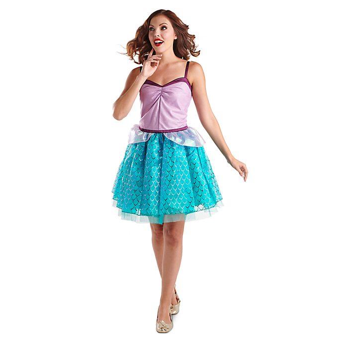 Disney Store Arielle Die Meerjungfrau Kostum Fur Damen