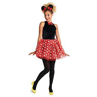 Disney Store - Minnie Maus - Kostüm für Damen
