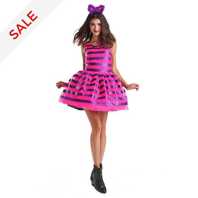 Disney Store Cheshire Cat Ladies' Costume