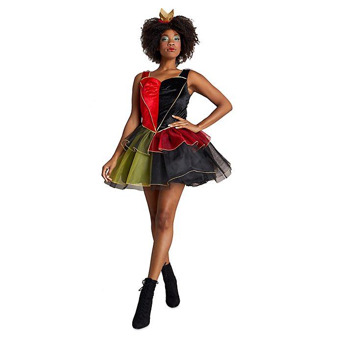 Disney Store Queen of Hearts Ladies' Costume