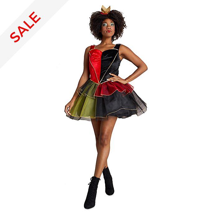 große Auswahl große sorten hübsch und bunt Disney Store - Herzkönigin - Kostüm für Damen