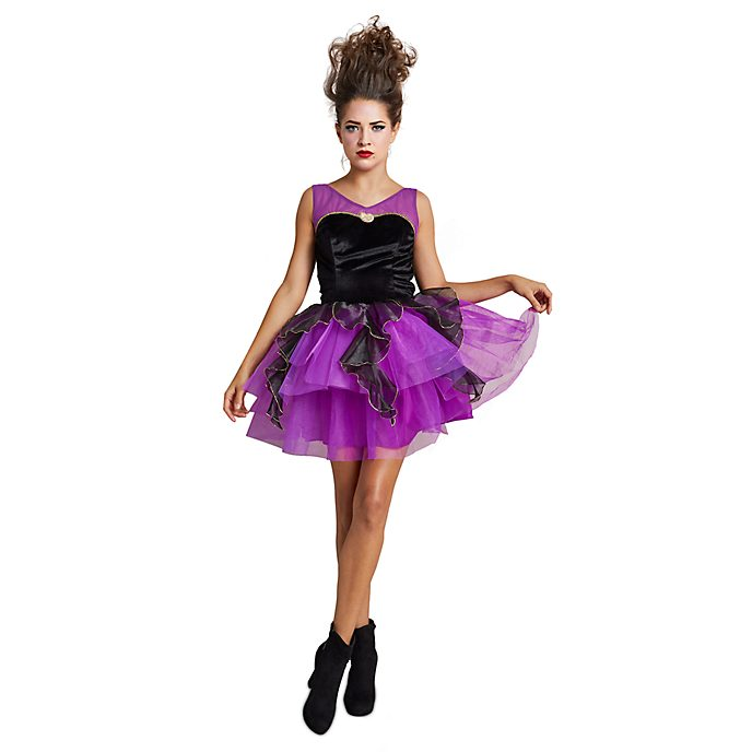 Costume donna Ursula Disney Store