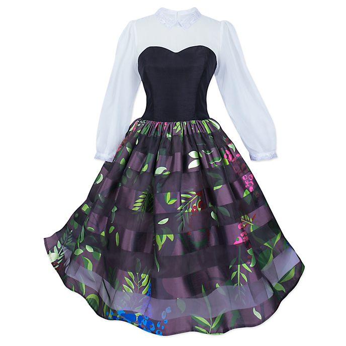 Disney Store Costume Briar Rose pour adultes, La Belle au Bois Dormant