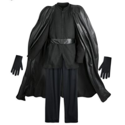 Star Wars: Die letzten Jedi - Kylo Ren - Kostüm für Erwachsene