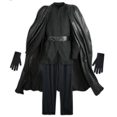 Disfraz de adulto Kylo Ren, Star Wars: Los últimos Jedi