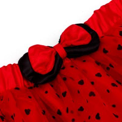 Mimmi Pigg ballerinakjol för barn med tillbehör