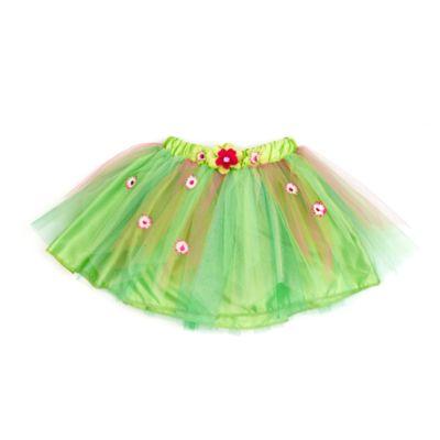 Tingeling ballerinakjol med accessoarer för barn