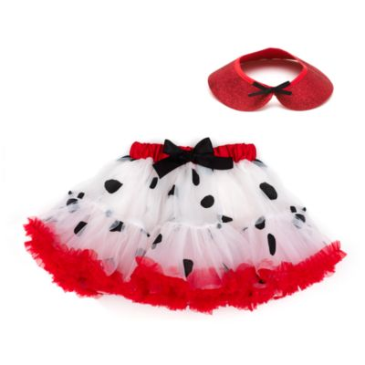 101 Dalmatians Tutu And Accessory Set For Kids