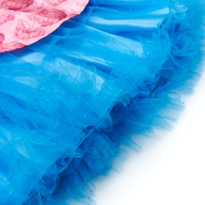 Audrey Tutu And Accessory Set For Kids, Disney Descendants
